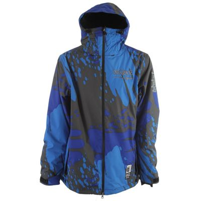 Grenade G.A.S. Stash Snowboard Jacket - Men's