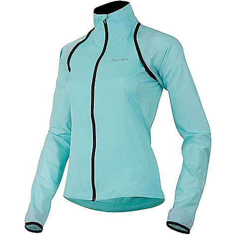 photo: Pearl Izumi Women's Fly Convertible Jacket