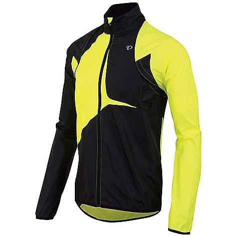 photo: Pearl Izumi Men's Fly Convertible Jacket