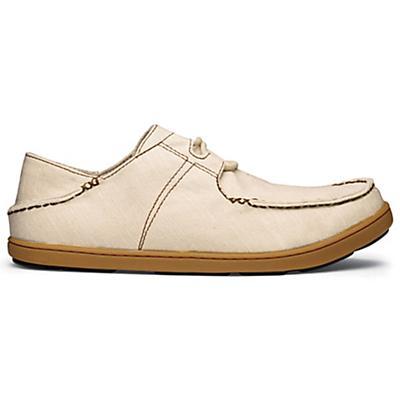 OluKai Men's 'Ohana Twill Sneaker
