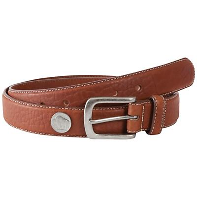 Mountain Khakis Black Hills Bison Concho Belt