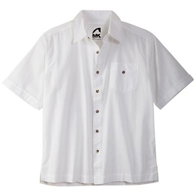 Mountain Khakis Men's El Jefe Short Sleeve Shirt