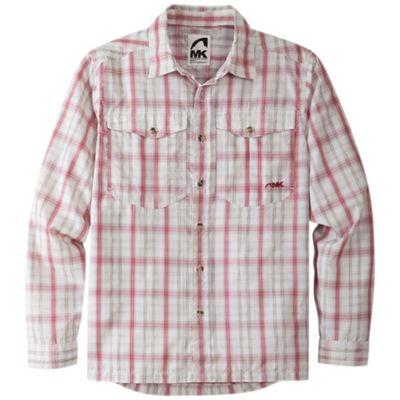 Mountain Khakis Men's Equatorial Long Sleeve Shirt
