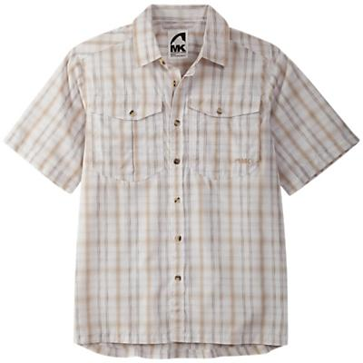 Mountain Khakis Men's Equatorial Short Sleeve Shirt