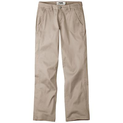 Mountain Khakis Women's Lake Lodge Twill Pant