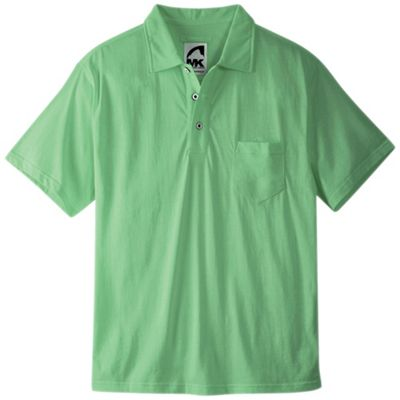 Mountain Khakis Men's Patio Polo Shirt