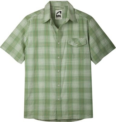 Mountain Khakis Men's Shoreline SS Shirt