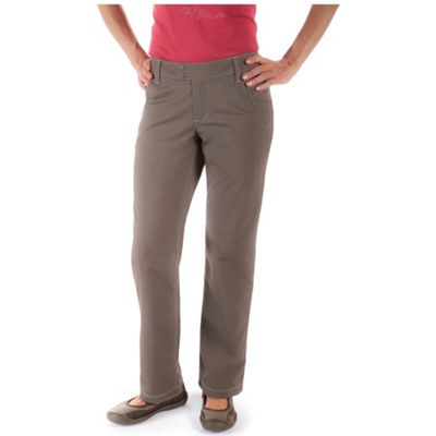 Mountain Khakis Women's Stretch Poplin Pant