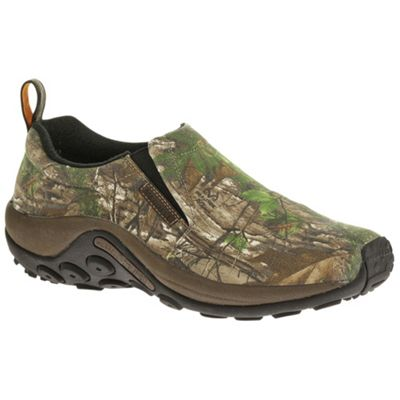 Merrell Men's Jungle Moc Camo Shoe
