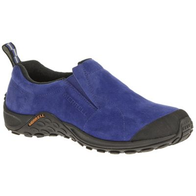 Merrell Women's Jungle Moc Touch Shoe
