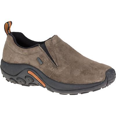 Merrell Women's Jungle Moc Waterproof Shoe