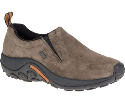 Merrell Women's Jungle Moc Waterproof Shoe