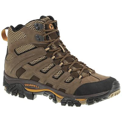 Merrell Men's Moab Peak Ventilator Boot