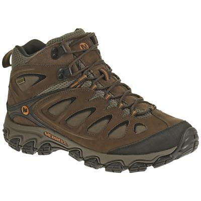 Merrell Men's Pulsate Mid Waterproof Boot