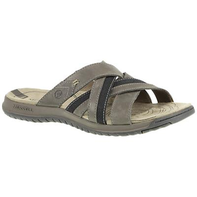 Merrell Men's Traveler Tilt Cross Sandal