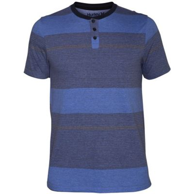 Hurley Men's Civilian Henley Shirt