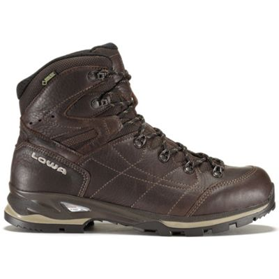 Lowa Men's Hudson GTX Mid Boot