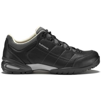 Lowa Men's Hudson LL Lo Shoe