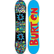 Burton Chopper Snowboard 110 - Kid's