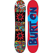 Burton Chopper Snowboard 125 - Kid's