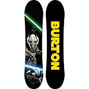 Burton Chopper Star Wars Snowboard 125 - Kid's
