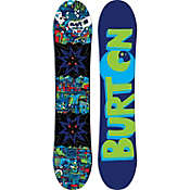 Burton Chopper Snowboard 130 - Kid's
