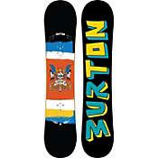 Burton Shaun White Smalls Snowboard 130 - Kid's