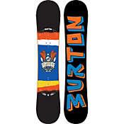 Burton Shaun White Smalls Snowboard 140 - Kid's