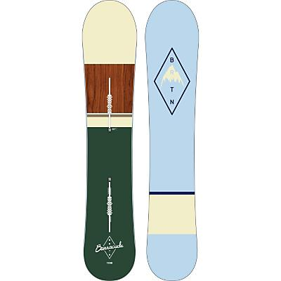 Burton Barracuda Snowboard 153 - Men's
