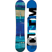 Burton Custom Flying V Wide Snowboard 158 - Men's