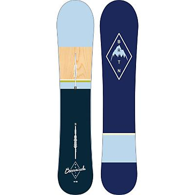 Burton Barracuda Snowboard 161 - Men's