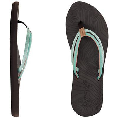 Reef Women's Double Zen Sandal