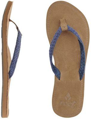 Reef Women's Gypsy Macrame Sandal