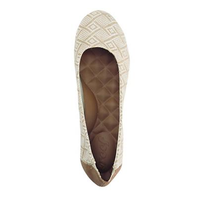 Reef Women's Tropic Solids Sandal