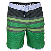 Hurley Men's Phantom Warp 3 Boardshort - 21 Inch Inseam