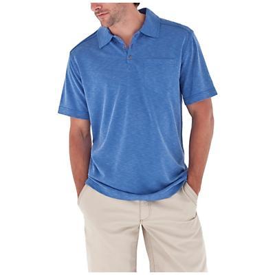 Royal Robbins Men's Desert Knit SS Polo Shirt
