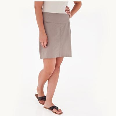 Royal Robbins Women's Embossed Discovery Skort