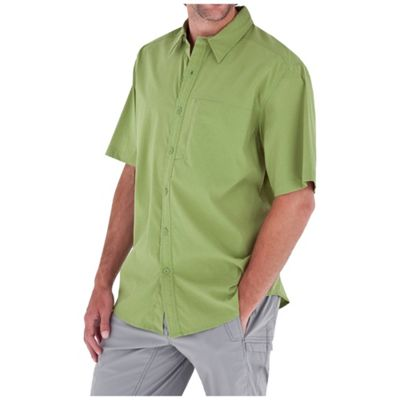 Royal Robbins Men's Lost Canyon SS Shirt