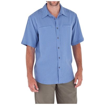 Royal Robbins Men's San Pablo SS Shirt