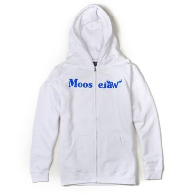 Moosejaw Girls' Original Zip Hoody