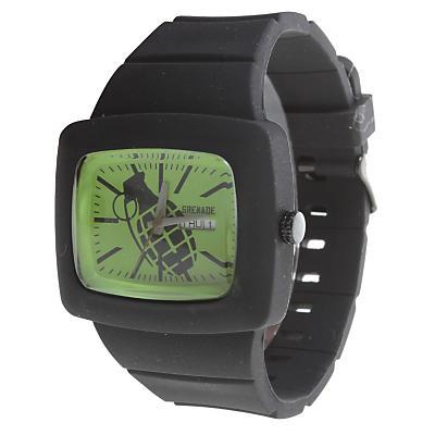 Grenade Flare Watch - Men's
