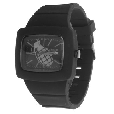 Grenade Flare Watch - Men's