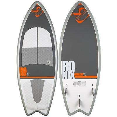 Ronix Koal Fish Blem Wakesurfer 5Ft 6in