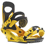 Rome Mob Snowboard Bindings - Men's