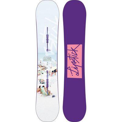 Burton Lipstick Snowboard 145 - Women's