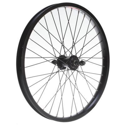 Sapient Rear Wheel Bike Tire 3/8in