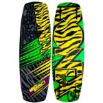 Ronix District Park Wakeboard 138 - Men's
