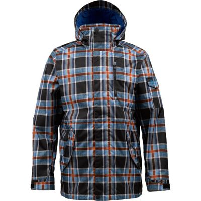 Burton Latitude Snowboard Jacket - Men's