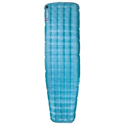 Big Agnes Double Z Air Pad