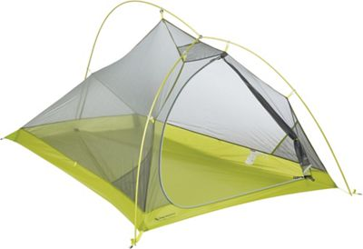 Big Agnes Fly Creek 2 Platinum Tent